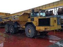 Used 1996 VOLVO A35