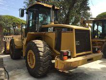 Used CAT 950G in Spa