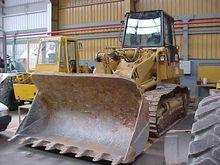 Used 1988 CAT 963 in