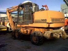 Used 1993 CASE 988 i