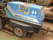 Used 1990 MARCO SULL