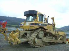 Used 2007 CAT D6R II