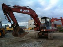 Used GURIA 521 in Sp
