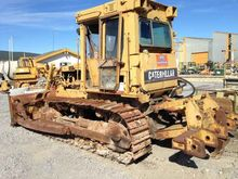 Used 1986 CAT D5B in