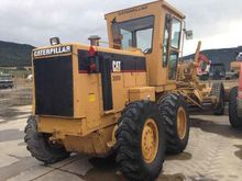 Used 1990 CAT 12G in