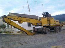 Used 1998 LIEBHERR I