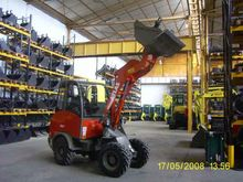 Used 2008 ATLAS AR 3