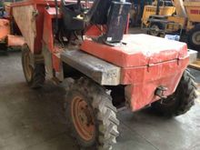 Used 2000 AGRIA DH22