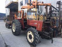Used 1984 FIAT 666 E