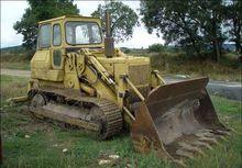 Used 1970 CAT 955K i