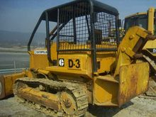 Used 1987 CAT D3-WIN