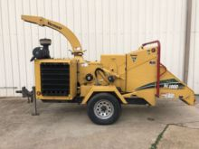 Used Used Chippers for sale  Vermeer equipment & more   Machinio
