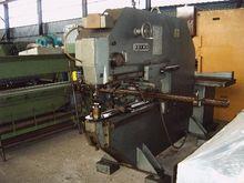 1982 TRUMPF CN 900 1116-000307