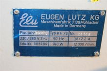 1976 ELU KF 78