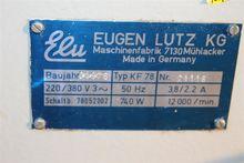 1976 ELU KF 78 1116-002258