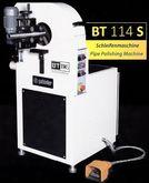 Used SAHINLER BT 114