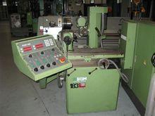 1991 DECKEL S 12 M NC 1116-0000
