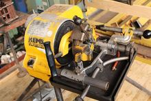 Used 2009 REMS TORNA