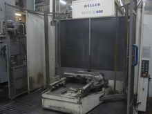 2000 HELLER MCS-H400