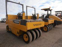 2016 VOLVO PT125R