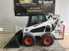 Used Skid Steer Loaders for sale in North Dakota, USA | Machinio