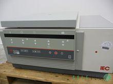IEC Kühlzentrifuge Centra GP8R