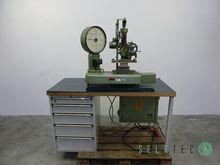 Probat Prüfmaschine SF 25-5 wir