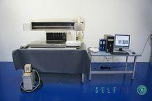 Packard MultiProbe® II EX robot