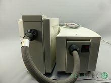 Pfeiffer vacuum gas analysis sy