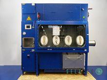 MBraun Toxicity Isolator Box Ai