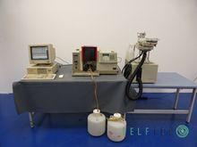 Perkin-Elmer Two-beam spectrome