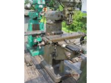 Used BRIDGEPORT J HE