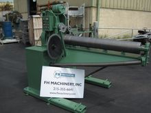 FASTENER ENGINEERS PF-6000-08 U