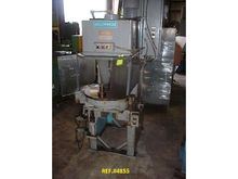 DENISON MULTIPRESS WT 107