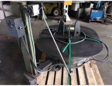 Used WIRE DECOILER W