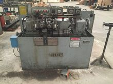 TESKER MODEL 215 CYLINDRICAL TH