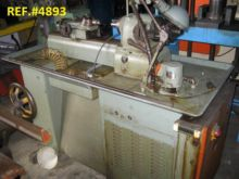 Used FEELER LATHE in