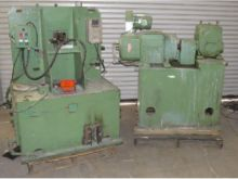 Used FENN POWERED TU
