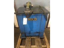 Used NIKO 883 WIRE T
