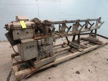 "3/16"" SHUSTER 1A STRAIGHTEN AND"