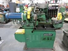 Used WARREN WS 1000