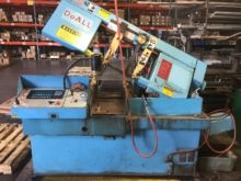 DOALL C-305A HORIZONTAL BAND SA