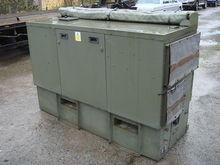 2002 Harrington 20kVA Generator