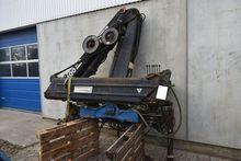 Truck Cranes, mrk. HIAB 100 RW