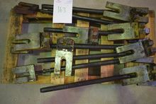 Wedge for workshop equipment (A