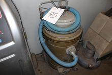 Industrial Vacuum Cleaner (Auct