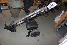 Golf cart (Auction 436 #0174)