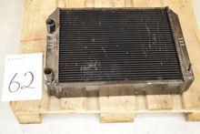 Radiator for truck (Auction 438