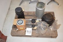 Various filters (Auction 438 #0