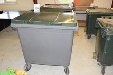 Waste Container approximately 7